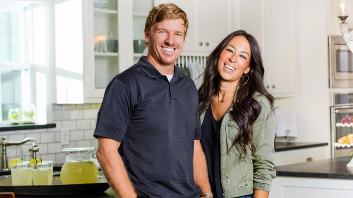 HGTV Behind-the-Scenes: 16 Secrets About Some