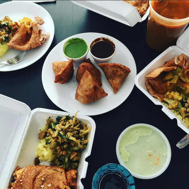 These are the best cheap eats in New York City: Hillside Dosa Hutt