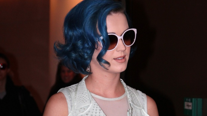 Katy Perry asked to star in