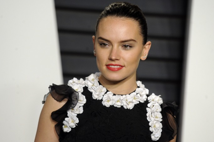 Daisy Ridley has been acting since age 9