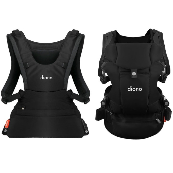 diono Carus Essentials Baby Carrier