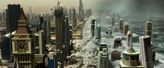 17 movies we're excited to see in October: 'Geostorm'