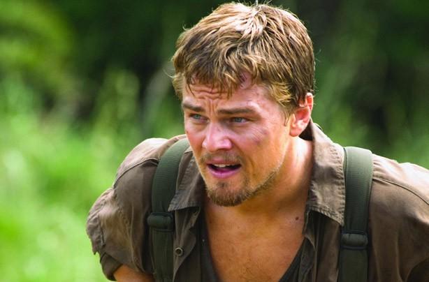 Leonardo DiCaprio in Blood Diamond