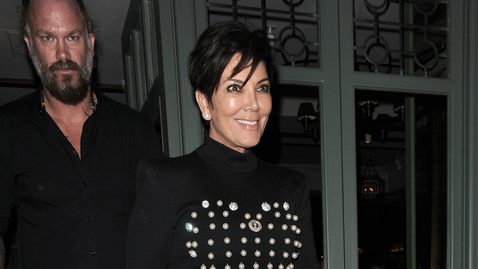 Kris Jenner might not be on
