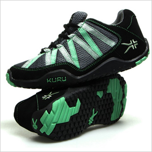 Mother's Day gift - Trail shoes