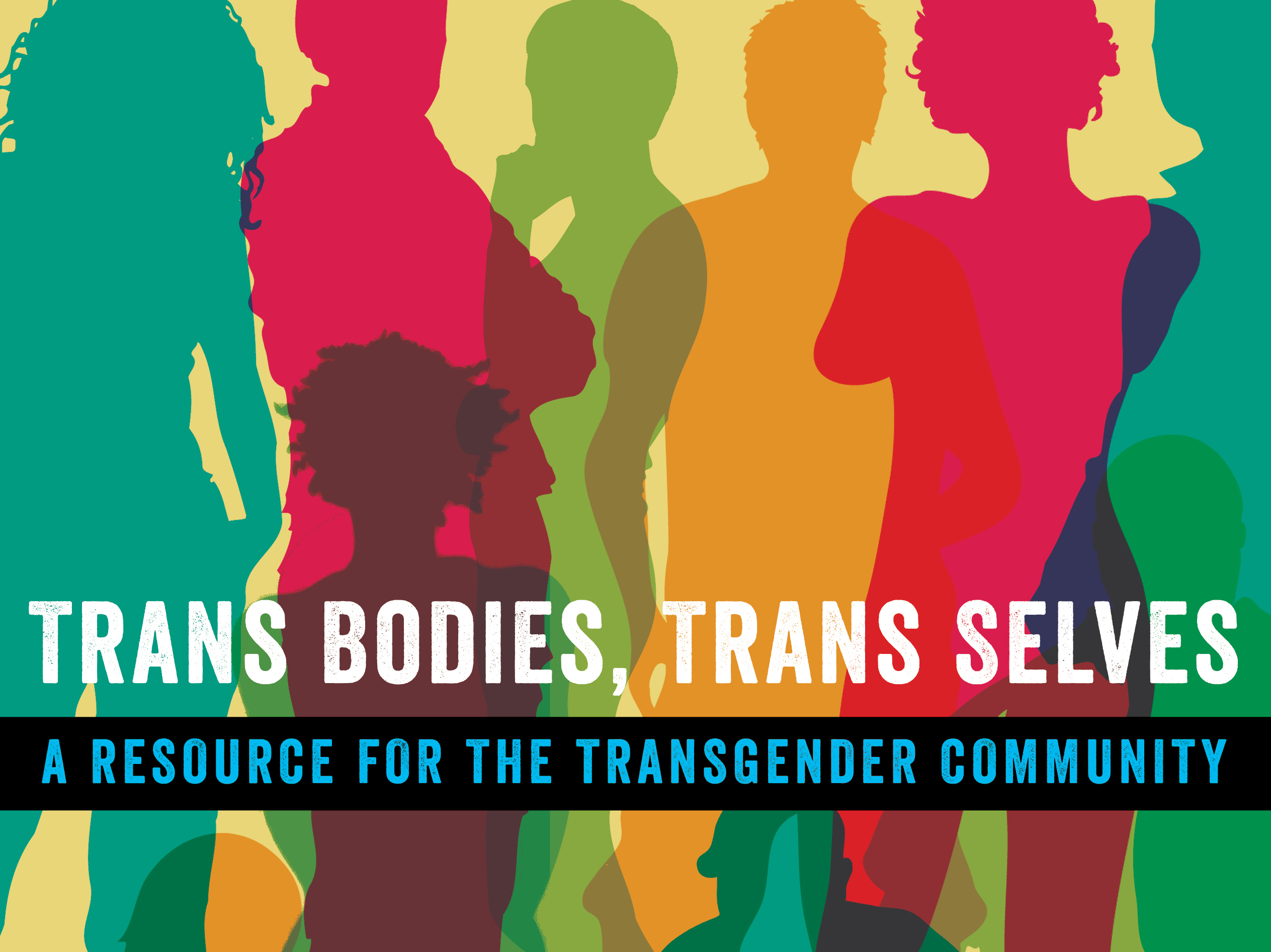 Cover of book Trans Bodies, Trans Selves
