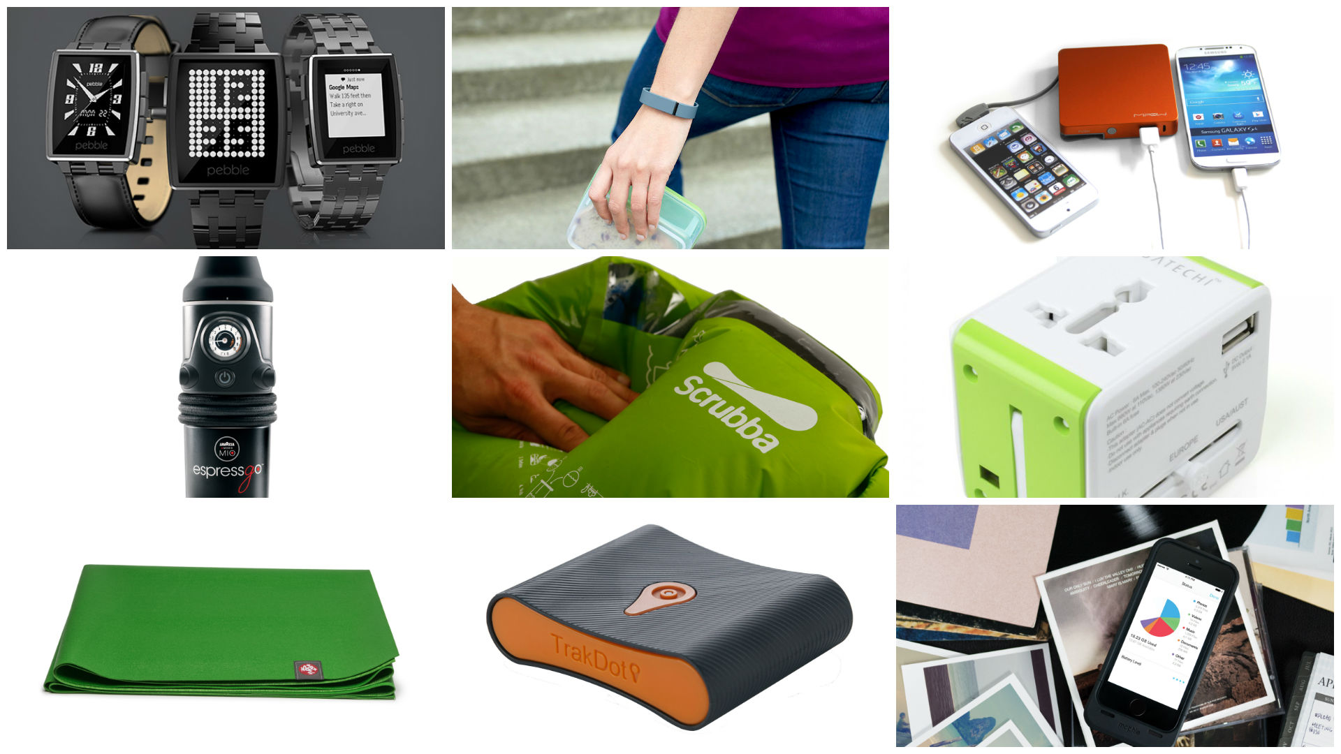 Travel gadgets | Sheknows.ca
