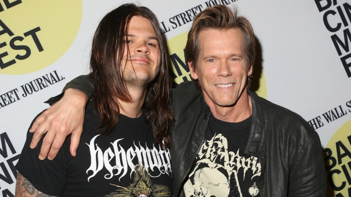 Kevin Bacon admits the scary parenting