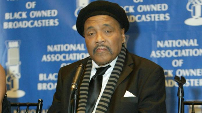 Legendary gospel singer Andraé Crouch dead