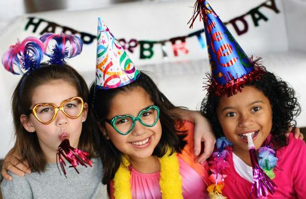 Birthday party places in Phoenix, Arizona