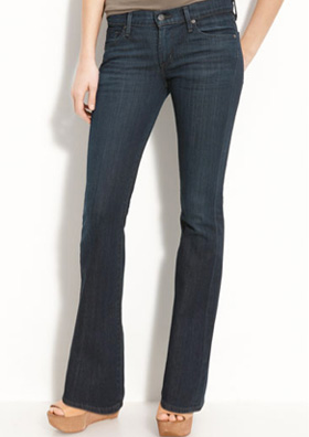 Citizens of Humanity low-rise jeans