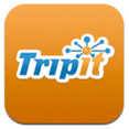 Tripit app icon