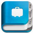 Tripomatic app icon