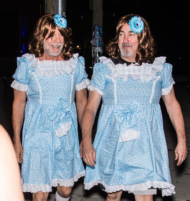 Best celebrity Halloween costumes 2017: Bruce Willis