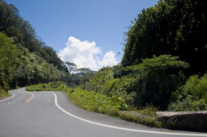Road to Hana – Hana, Hawaii