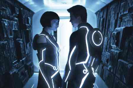 Tron: Legacy box office is very good, indeed