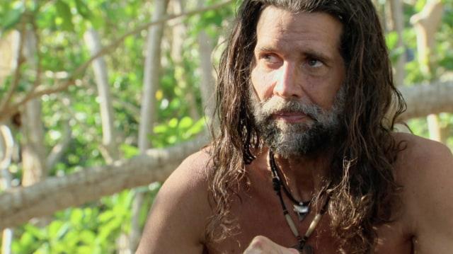 Troyzan Robertson on Survivor: Game Changers