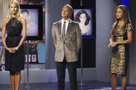 True Beauty stars Beth, Carson and Vanessa