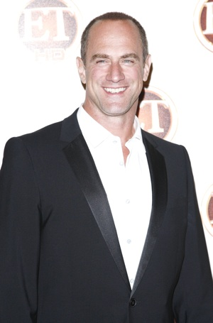 Chistopher Meloni
