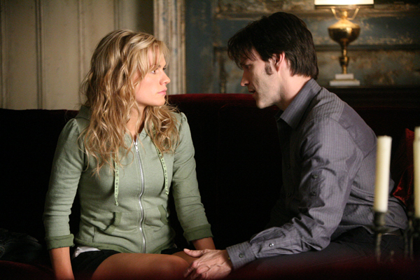 Don't miss the Season One DVD of True Blood