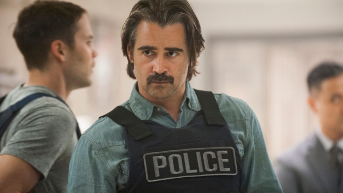 True Detective: Why it's OK to