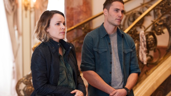 True Detective offers a uniquely cynical