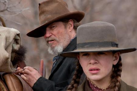 True Grit is snubbed by Golden Globes