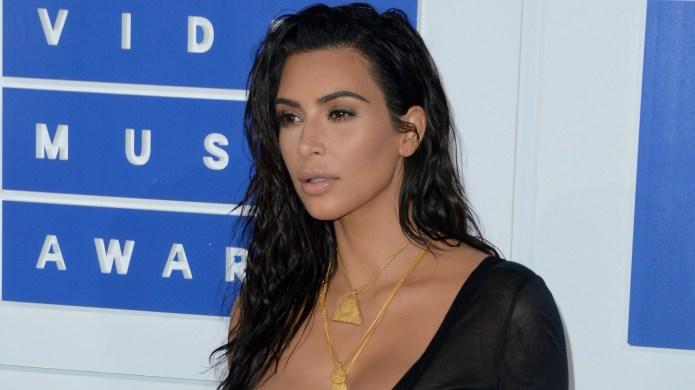 Kim Kardashian West may not attend