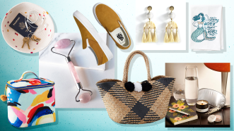 Mother's Day Gifts for Every Type