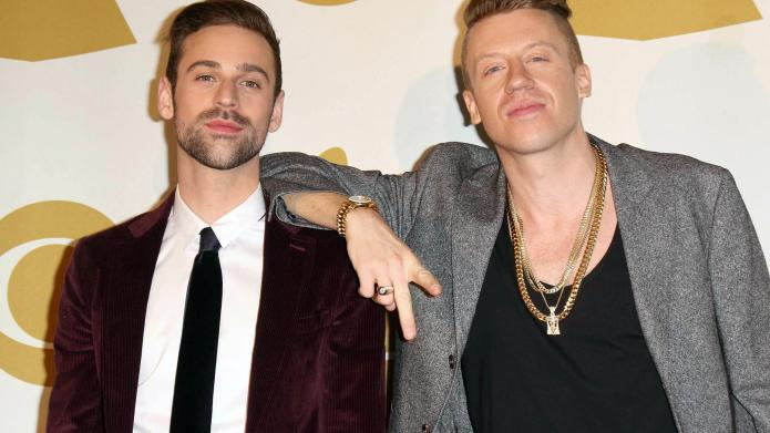 What does Ryan Lewis actually do