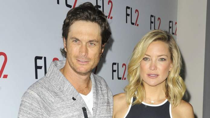 Kate Hudson's brother weighs in on