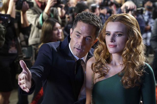 Still from 'Famous in Love'