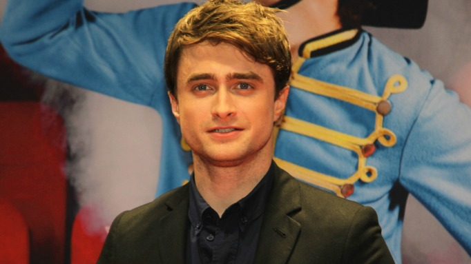 Daniel Radcliffe drinking problem