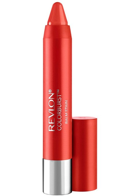 Best Lip Crayons To Try This Summer: Revlon Just Bitten Kissable Balm Stain in Rendezvous | Summer Style 2017
