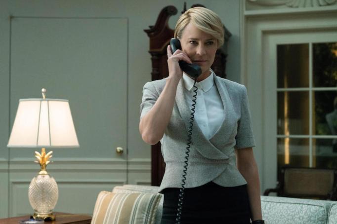 'House of Cards' Netflix still