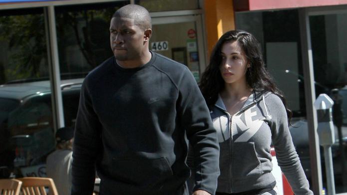 Kim Kardashian's ex Reggie Bush is