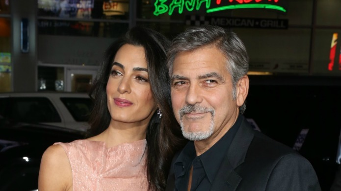 Amal Clooney's Pregnancy Isn't Going to