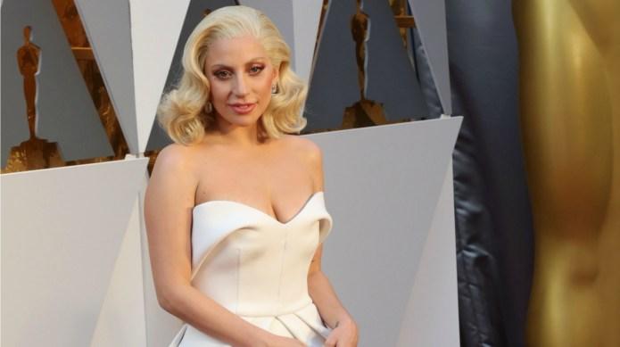 Lady Gaga's emotional Oscars performance inspires