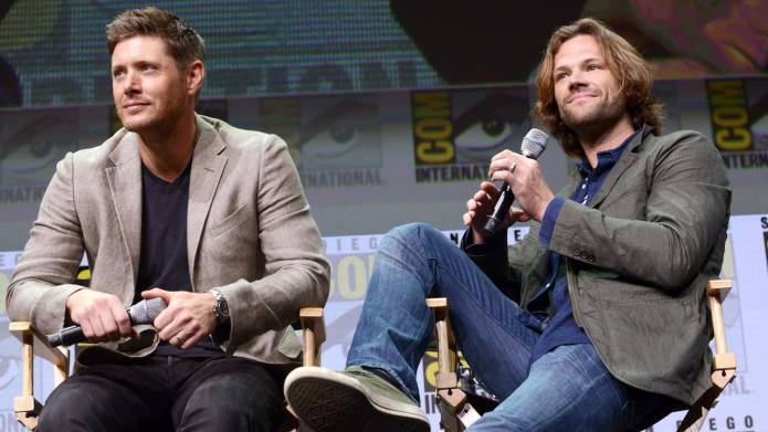 Jared Padalecki & Jensen Ackles Made