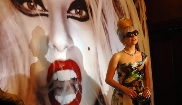 Lady Gaga's one habit her mom
