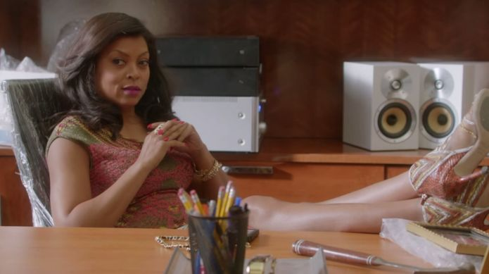 The real Cookie Lyon? Here's how