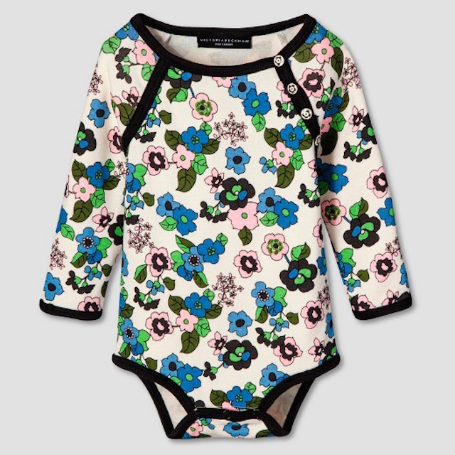 128f5ea28 15 Cute-as-Hell Baby Clothes From Victoria Beckham's Target Line ...