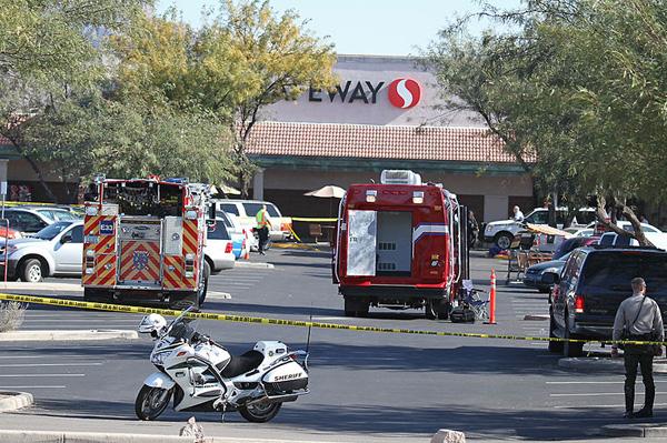 Tucson shootings