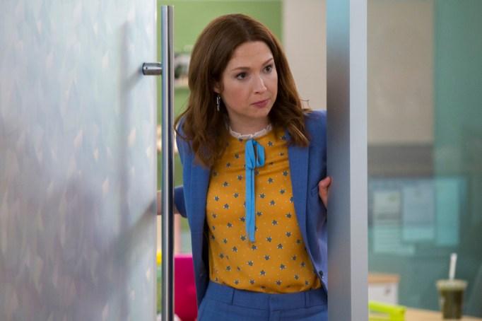 'Unbreakable Kimmy Schmidt' Season 4 still