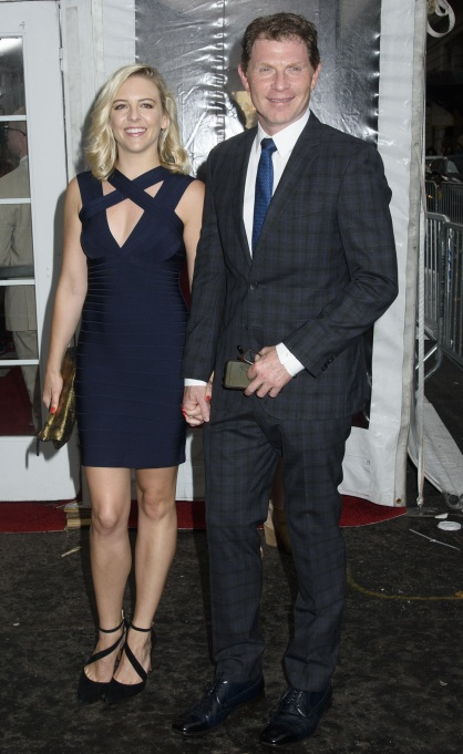 Giada De Laurentiis And Bobby Flay Wedding.11 Rumors About Bobby Flay Most Of Them Having To Do With His Love