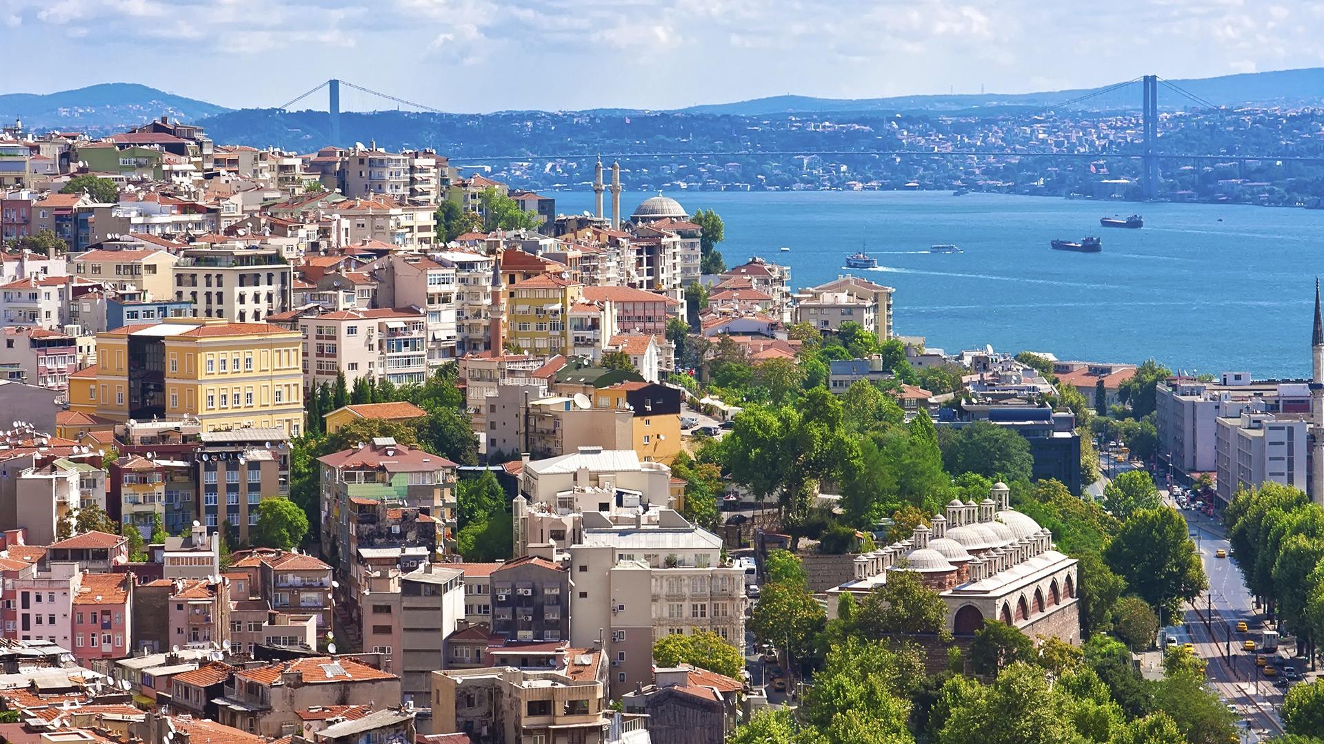 Turkey | Sheknows.com