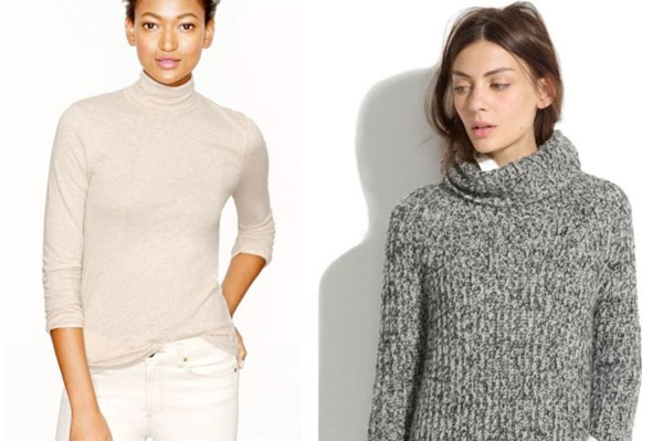 Turtleneck | Sheknows.com