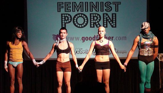 The Feminist Porn Awards celebrates its
