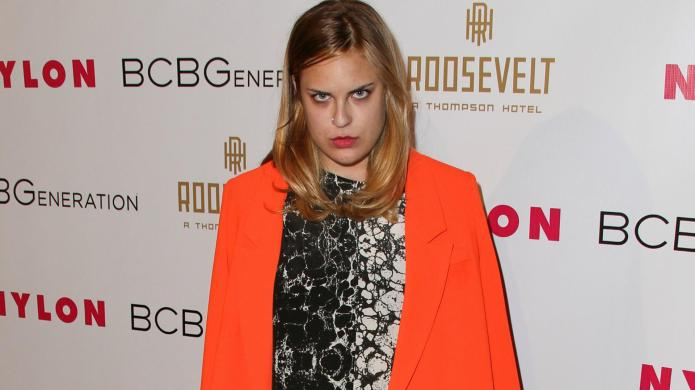 Reports claim Tallulah Willis has secretly