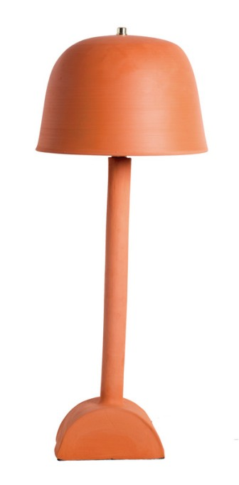 Raw Lamp